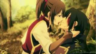Anime: Hakuouki - Song: I'd come for you by Trading Nickelback Disc...