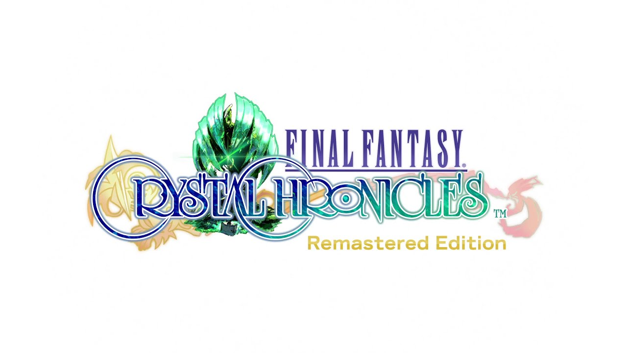 Final Fantasy Crystal Chronicles Remastered Edition is coming this winter to Nintendo Switch, PlayStation 4