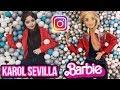 BARBIE imita el instagram de KAROL SEVILLA - Lola Land 💜 Download MP3