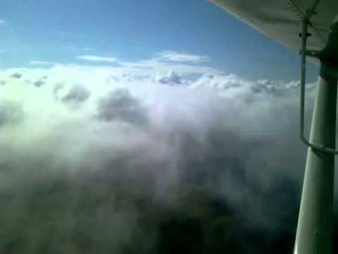AeroEast MXP 150 Slovenija & Back To Beograd 3.wmv