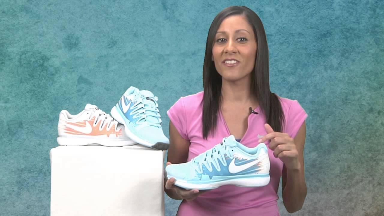9a1c403b0c0fa Nike Women s Zoom Vapor 9.5 Tour