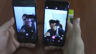 Обзор смартфона Micromax Canvas Juice 4 Q465, сравнение с ASUS ZenFone 3 Max ZC520TL