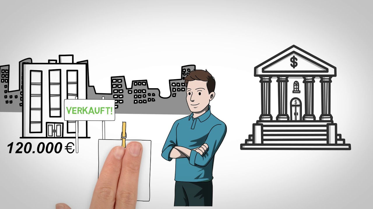 Plan-Finanz - Die Immobilie als Kapitalanlage