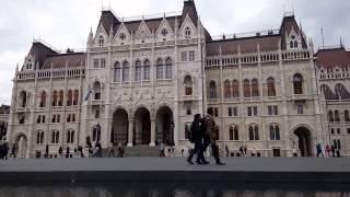 Будапешт 2017 Budapest