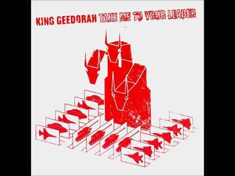 King Geedorah (Ghidra) - The Fine Print