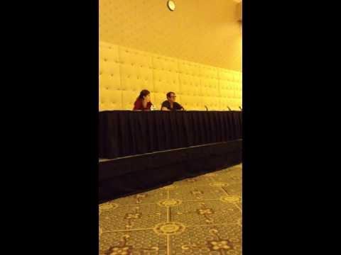 Nicholas Brendon | RICC 2013 | Part 2