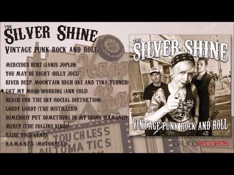 Silver Shine: Vintage