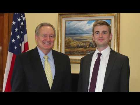 Meet Mike Crapo