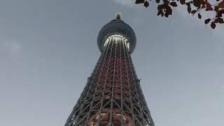Tokyo in 8 Days (DJI OSMO MOBILE + iPhone 7plus)