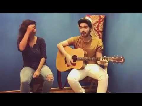 AAJA NA FERRARI MEiN ( Unplugged ) | Armaan Malik Live 2017