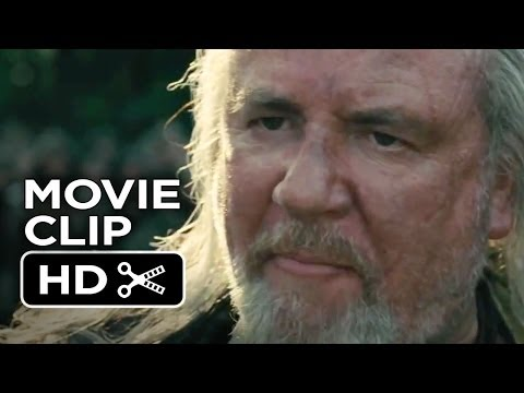 Noah Movie CLIP - I'm Not Alone (2014) - Russell Crowe, Anthony Hopkins Movie HD