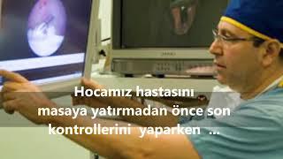 Prof. Dr. Mehmet Binnet Kimdir?