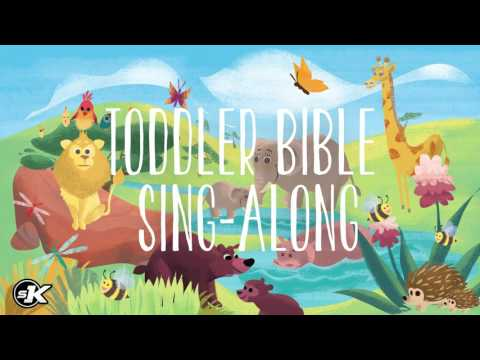 Toddler Bible Sing-Along (Creation Song)
