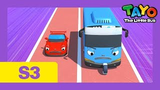 [30.75 MB] Tayo little buses sports day l Urgent! It's the competition! l Episode 26 l Tayo the Little Bus