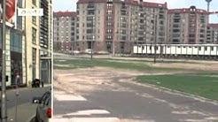 Berlin 1990 und 2010: Potsdamer Platz | 20 Jahre Deutsche Einheit