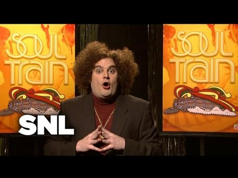 The Worst of Soul Train DVD Box Set - SNL