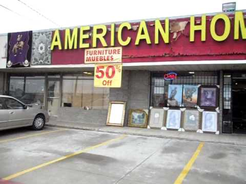 AMERICAN HOME DECOR 11274 HARRY HINES BLVD DALLAS TX 75229 TEL 972 2418080    YouTube