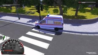 Ambulance Simulator 2012: Average Commentary | WoWcrendor
