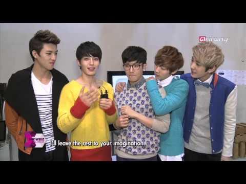 Showbiz Korea - Behind Arirang TV&39;s  program &39;Simply K-Pop&39;