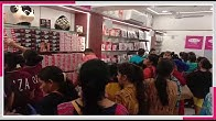 7b474c93a31b Glimpse of Trylo 6th Store Launch - Duration: 16 seconds. Trylo Intimates
