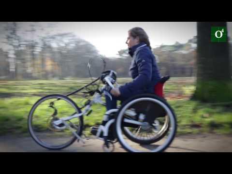 O4 Wheelchairs - Rolstoelen op maat - Bedrijfspresentatie