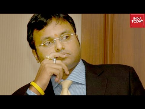 Central Investigating Agencies Turns Heat On Karti Chidambaram