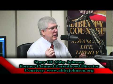 SD Gov. Signs Pro-Life Bill/Planned Parenthood Accountable to Patients (Faith & Freedom  04-05-11)