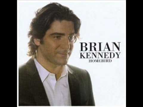 The Fields Of Athenry *Rare* Brian Kennedy