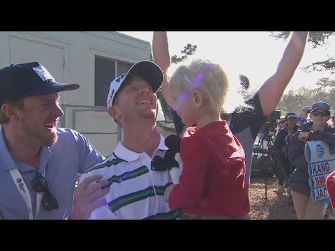 Highlights | Vaughn Taylor's Cinderella win at AT&T Pebble Beach Pro-Am