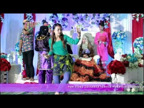PARSON BANDEHAW GROUP Featuring INDAH EYA: DALLAMO-PIYAPIYA- SAMBALADO