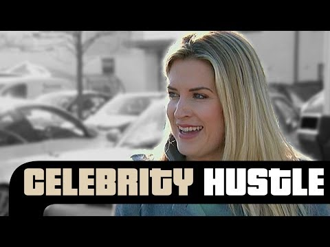 Celebrity Hustle: Sarah Jayne Dunn  Part 1