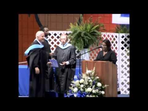 Kaitlyns Valedictorian Speech 2008 Whiteville High School NC