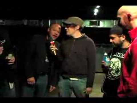 Most Awkward Killswitch Interview Ever