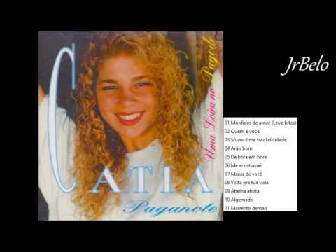 Catia Paganote  Completo 1995 JrBelo