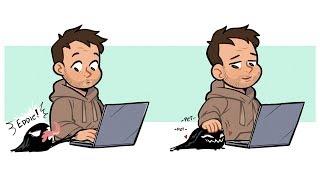 Funny Venom Comics: RIOT(, 2018-12-05T08:35:50.000Z)