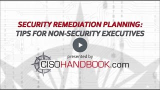 Security Remediation Planning: Foundational vs Tactical