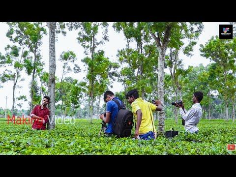 Making Of Nil Panchi || Badoli Production