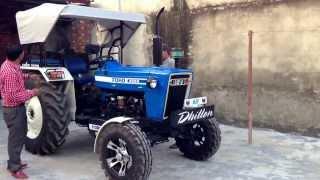 Ford 3600 new launch 2013 by sukhi dhillon mazara dinghrian  , hoshiarpur walee,(9815118914) Papu je