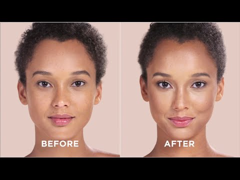 How to Contour Your Oval Face
