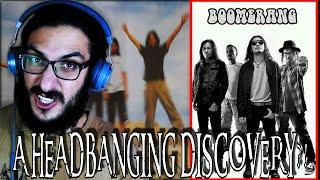 THIS COMES BACK LIKE A BOOMERANG! Boomerang  - Tragedi reaction