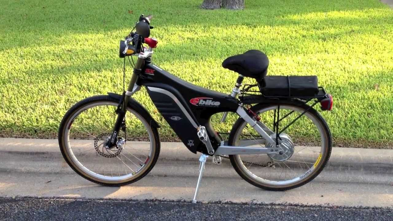 Ev Global Motors Ebike Sx Electric Bike Review