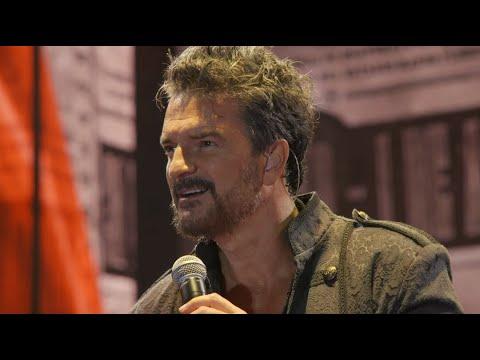 Ricardo Arjona – Circo Soledad EN VIVO –  Episodio 6 de 24