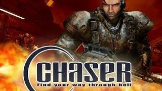 Chaser - 5 - Маленький Токио