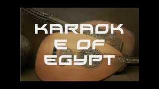 موسيقى كاريوكى مصر arabic karaoke & midifile