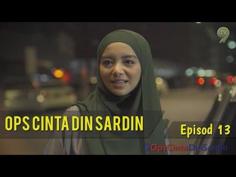 Kelakarama | Ops Cinta Din Sardin | Episod 13