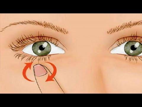 Achtung! Wenn Deine Augenlider Zucken, Solltest Du Folgendes Wissen