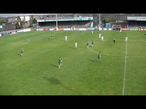 Drogheda United1-3 Cork City F.C.