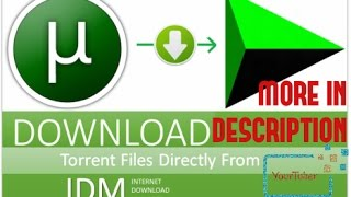 [HINDI] How to Download TORRENTS directly without any Software - SEEDR.CC upto 6GB