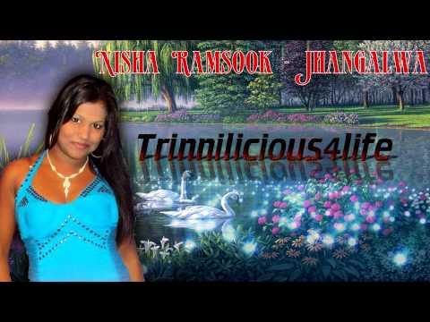 Nisha Ramsook - Jhangalwa [2015 Chutney Music] Brand New Release