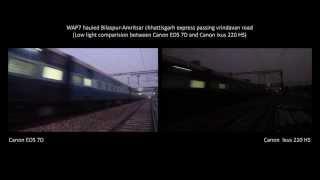 8237 Bilaspur - Amritsar Chhattisgarh